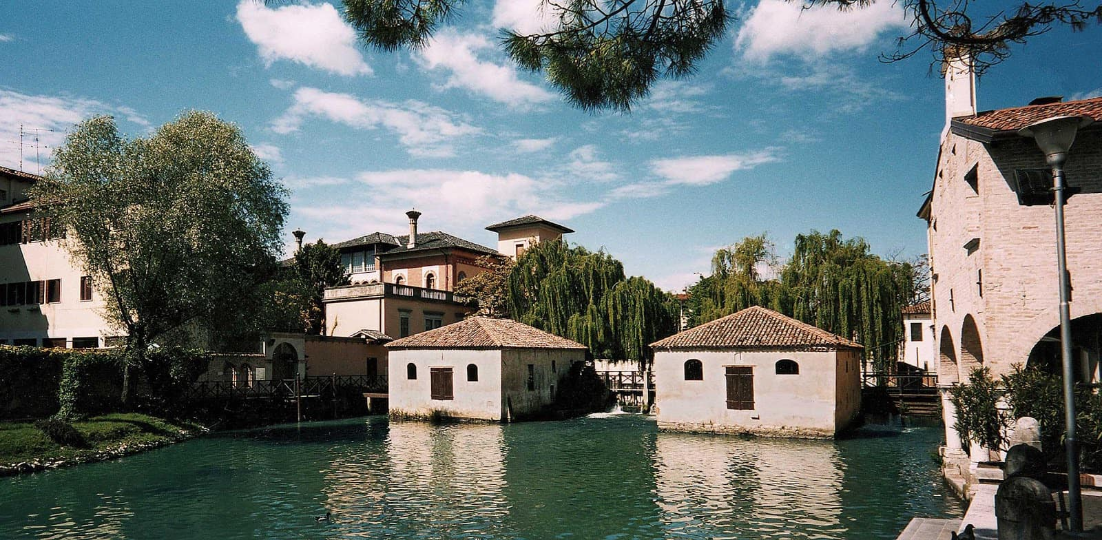 Portogruaro – the queen of Lemene