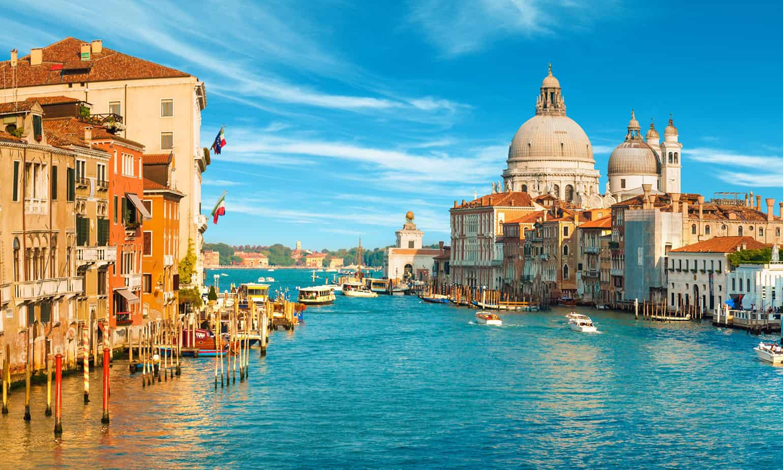 <center>Venezia</center>